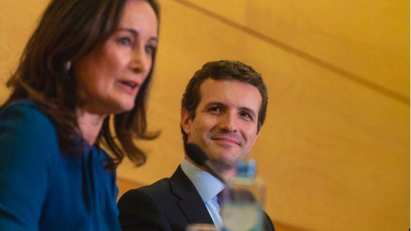 Casado ficha a la periodista Edurne Uriarte, al economista Daniel Lacalle y al torero Miguel Abellán para su lista por Madrid