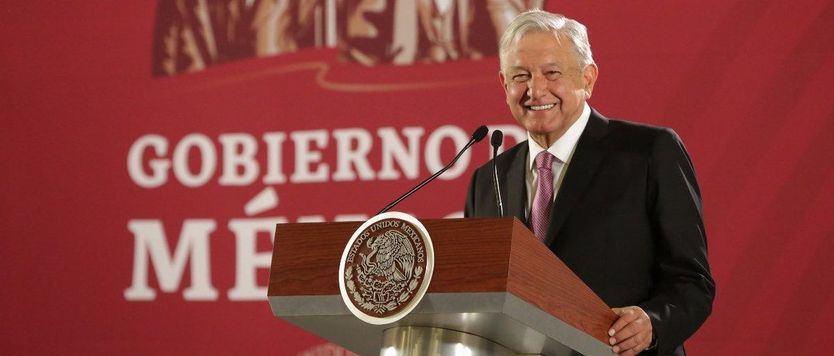 El presidente de México pide que España se disculpe por sus acciones del pasado conquistador