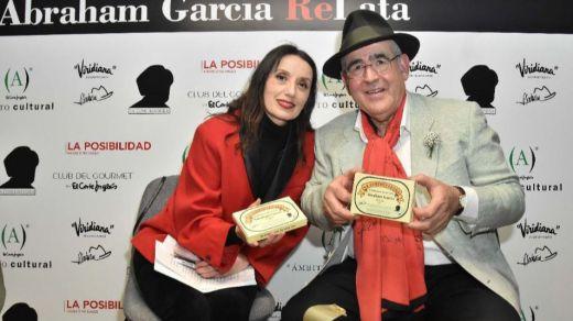 Ámbito Cultural de El Corte Inglés presenta el primer libro de relatos enlatados de Abraham García