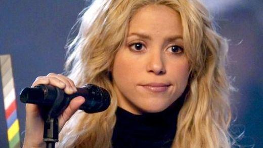 Shakira testifica por el supuesto plagio en 'La Bicicleta'