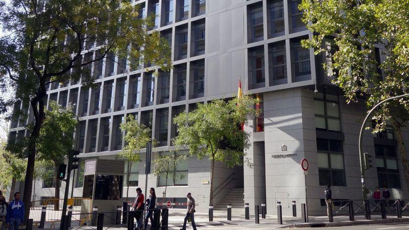 El relato judicial del asalto a la Embajada de Corea del Norte en Madrid