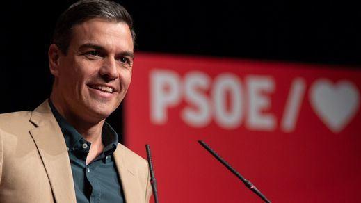 Sánchez teme que el triunfalismo de las encuestas merme su esperada victoria: