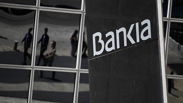 Carlos Egea renuncia a sus funciones ejecutivas en Bankia tras culminar con éxito el proceso de integración de BMN