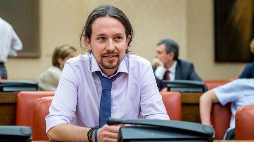 Villarejo también espió a Pablo Iglesias: el juez le cita como perjudicado al conocerse los datos robados