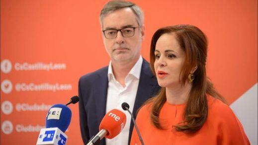 La Fiscalía investiga ya el 'pucherazo' de Ciudadanos en Castilla y León