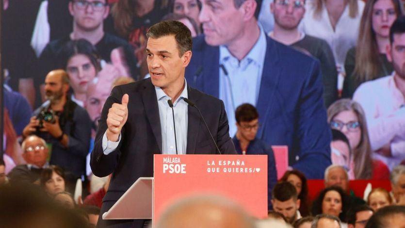 Las 28 medidas 'clave' del programa del PSOE para las elecciones del 28-A
