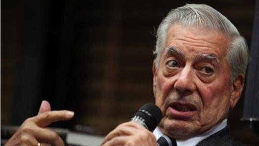 La dura respuesta de Vargas Llosa al presidente mexicano López Obrador
