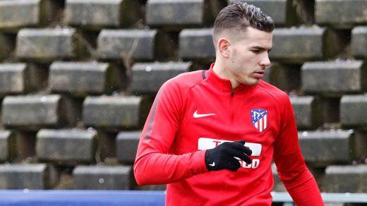 La jugada de Lucas Hernández al Atleti: ya no jugará más para operarse y recuperarse para el Bayern