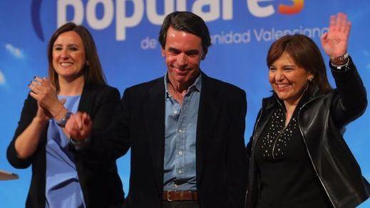 Pulso de testosterona: Aznar responde a Vox que