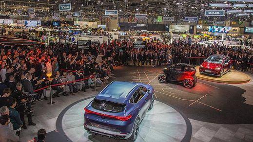 SEAT lanzará 6 modelos eléctricos e híbridos enchufables
