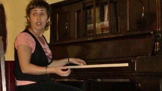 Laura Granados, la mejor voz femenina española, vuelve al ataque con sus grandes canciones en directo