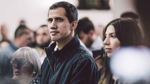 El chavismo acosa a Guaidó y le inhabilita para ocupar cargos públicos