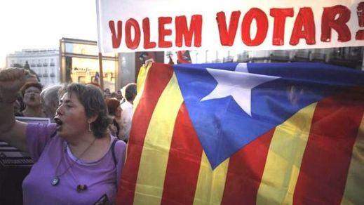 Podemos incluirá en su programa un referéndum consensuado para Cataluña