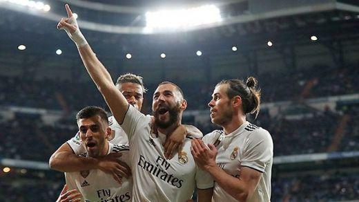 Vuelve Zidane, vuelve la flor: el Madrid gana a duras penas al colista en el minuto 89 (3-2)