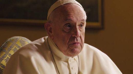 El Papa sacude en 'Salvados' a los españoles contrarios a la inmigración y a la Memoria Histórica