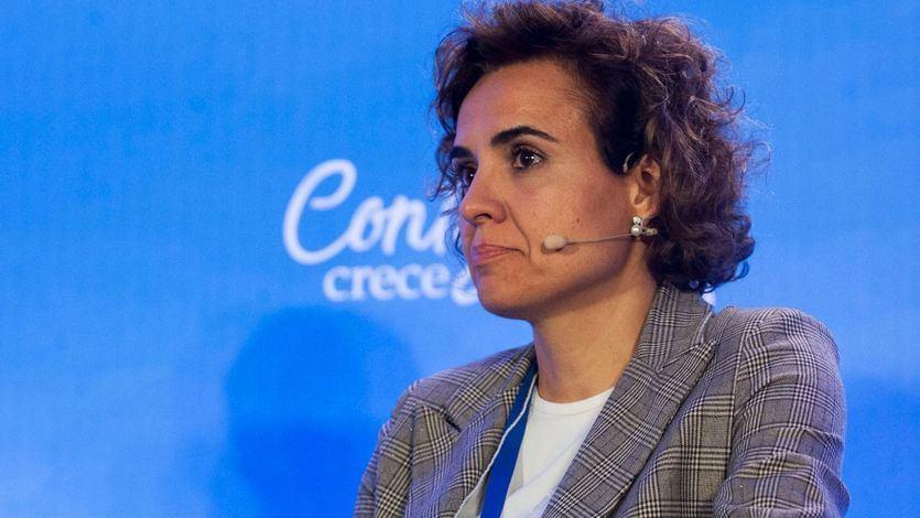Casado coloca a Dolors Montserrat como cabeza de lista del PP en las europeas