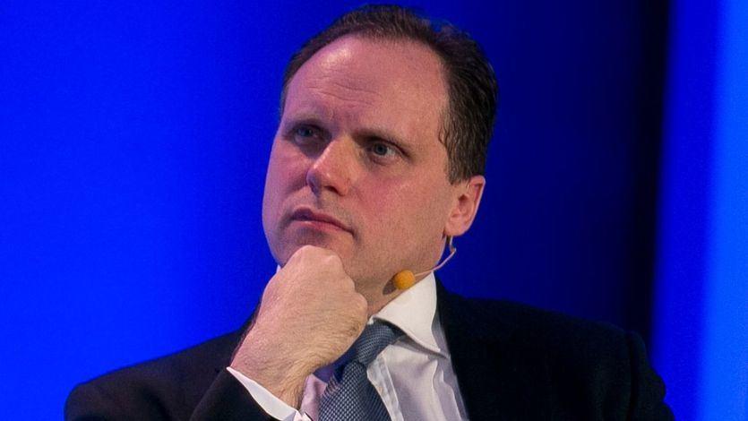 El gurú económico del PP, Daniel Lacalle, sugiere el debate de recortar las pensiones