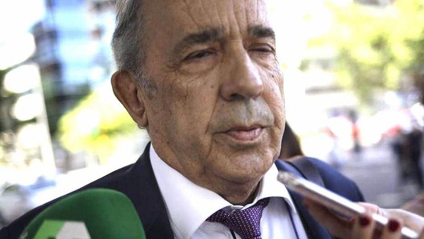 Muere Enrique Álvarez Conde, director del instituto del 'máster de Cifuentes'