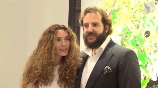 La Fiscalía pide 3 años de cárcel para Borja Thyssen y Blanca Cuesta