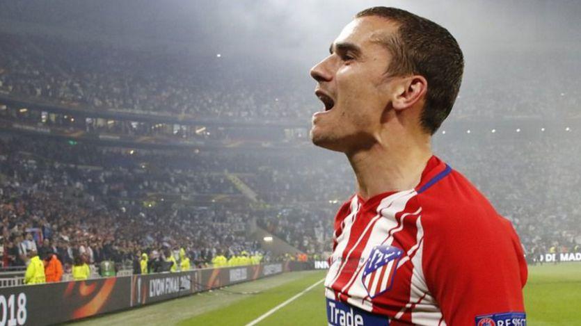 Cerezo asegura que Griezmann no se marchará del Atlético