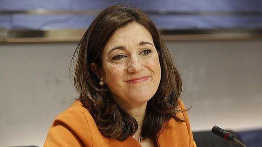 Soraya Rodríguez dice 'sí' a Rivera un mes después de 'romper' con el PSOE