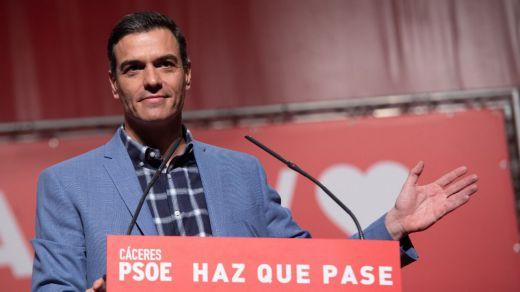 El PSOE sigue jugando al conservadurismo y no arriesga con propuestas ni promesas de campaña