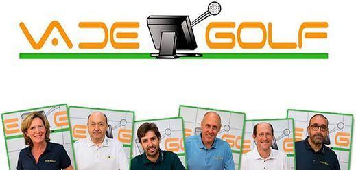 Va de Golf #43: Copa Comunicación en el RACE, ANA Inspiration, Masters de Augusta...