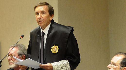 Denuncian al ex fiscal jefe Anticorrupción por falsear datos en interés del PP