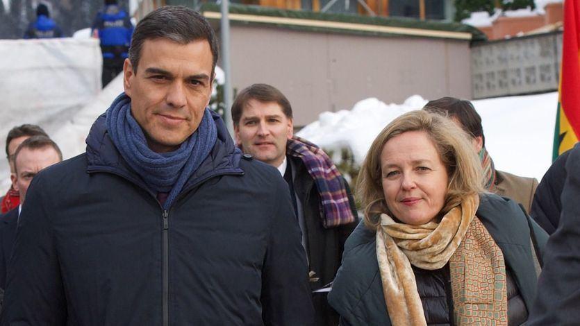 El balance económico de los 9 meses del Gobierno de Sánchez: paro, deuda, crecimiento...