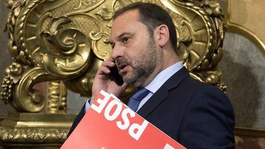 Ábalos no cierra la puerta a un gobierno de coalición con Unidas Podemos