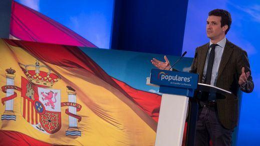 Casado pretende llevar la educación concertada al Bachillerato y las pruebas de acceso a la Universidad