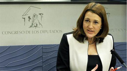 Soraya Rodríguez acusa a Sánchez de haber
