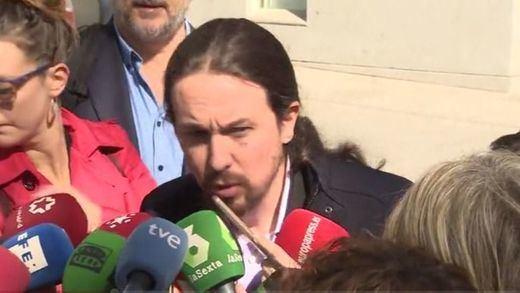El ex número dos de Comunicación de Sánchez, imputado por el pendrive sobre Pablo Iglesias