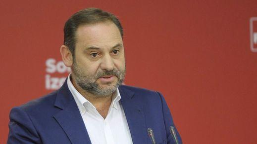El PSOE responde a las
