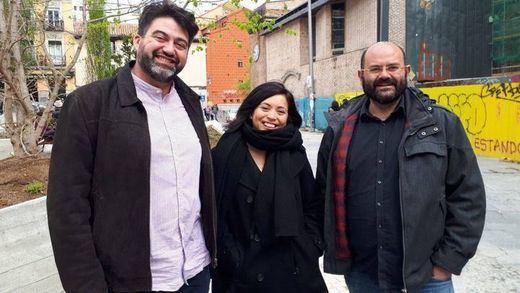 Tres concejales críticos con Carmena lideran la lista de 'Madrid en Pie'