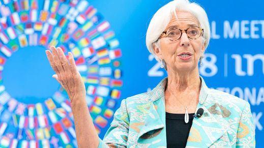 El FMI certifica la desaceleración en la economía mundial pero descarta una recesión global