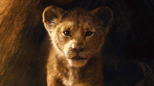 El tráiler de 'El Rey León', la magia del clásico de Disney