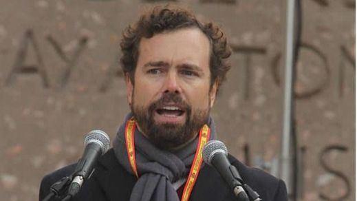 El dirigente de Vox Espinosa de los Monteros, condenado por no pagar las obras de su casa