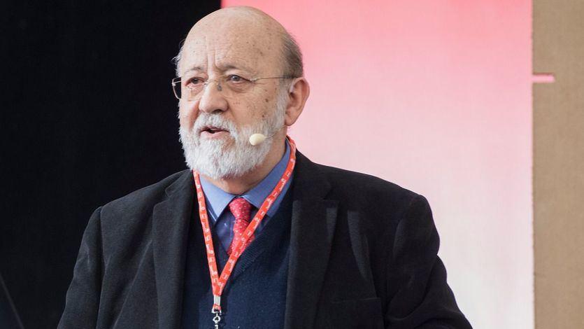 José Félix Tezanos Tortajada