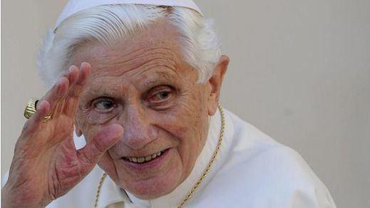 Benedicto XVI rompe su silencio sobre la pederastia en la Iglesia