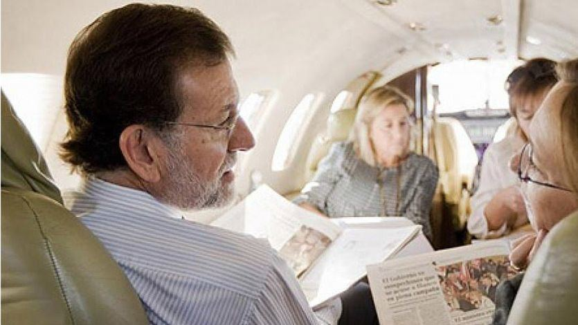 Twitter se rebela contra el PP por la campaña 'Falcon Viajes'