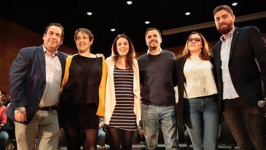Unidas Podemos quiere revolucionar el mundo laboral: contratos sólo indefinidos, jornada de 34 horas...