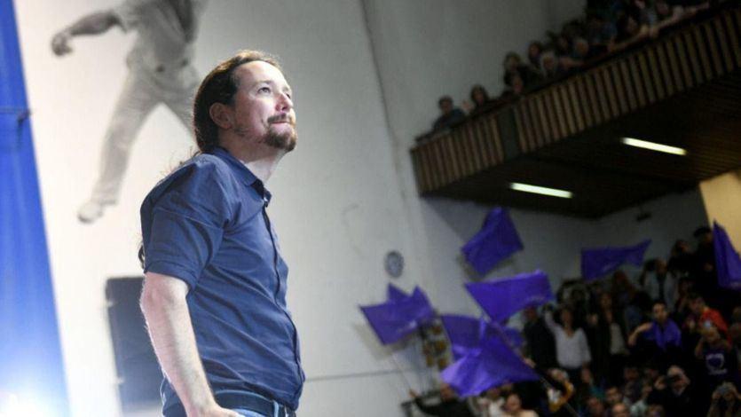 Unidas Podemos celebra el Día de la República en Eibar, primer ayuntamiento que izó la bandera tricolor