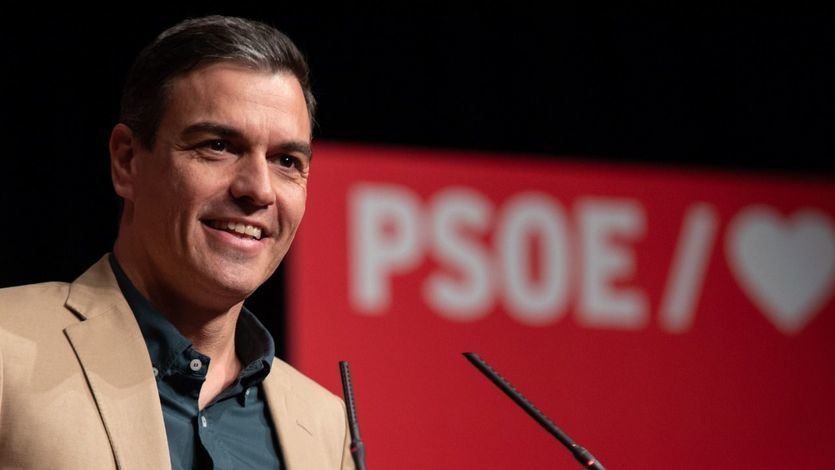 Ni independencia ni 155: el PSOE promete impulsar 'el autogobierno' en Cataluña