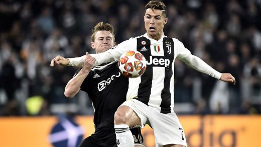 Cristiano sin el Madrid, como el Madrid sin Cristiano: se queda sin Champions