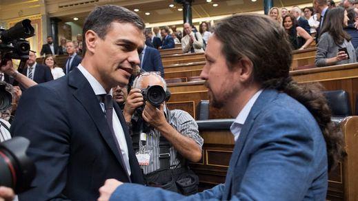 Una de las últimas encuestas que veremos: PSOE, disparado, pero sin mayoría asegurada