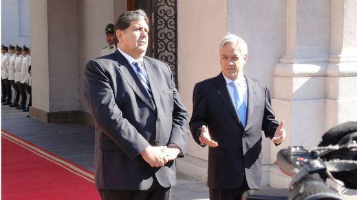 Muere el ex presidente peruano Alan García tras dispararse cuando iba a ser detenido
