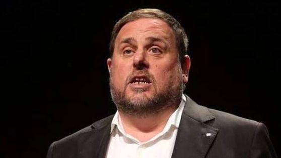 Junqueras despeja el camino a Sánchez: 'No facilitaré un gobierno de extrema derecha ni por acción ni por omisión'