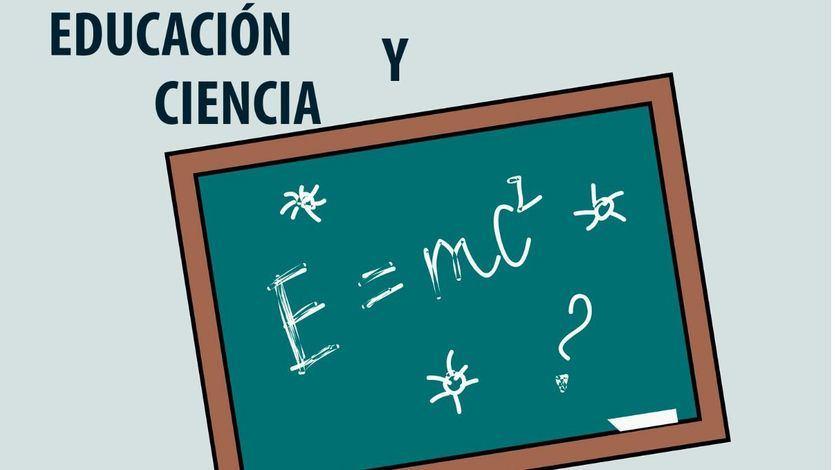 Educación y Ciencia