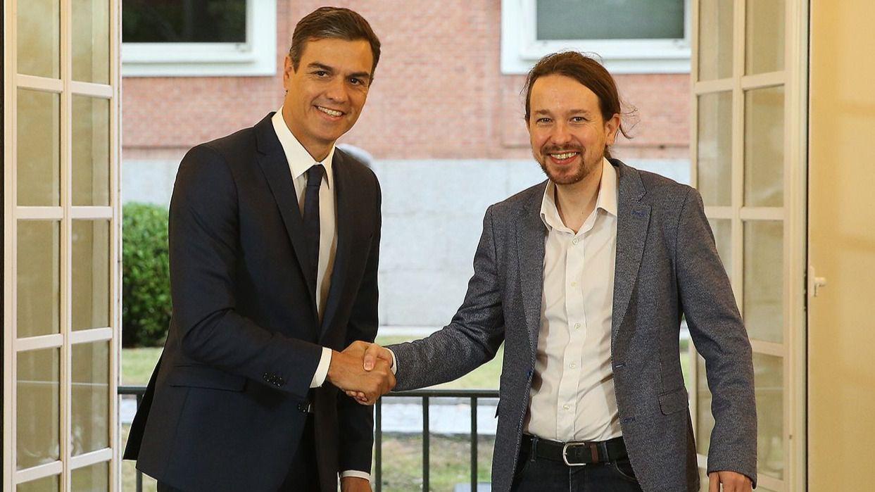 Encuestas revelan qué partido ganaría los comicios — Elecciones en España